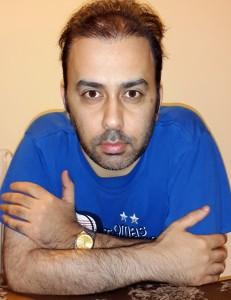 آراسپ کاظمیان