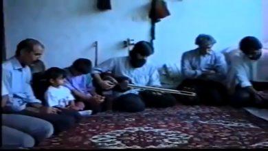 تارنوازی سید خلیل عالی نژاد