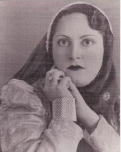 مریم بانو سردار بختیاری