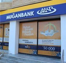 مغان بانک