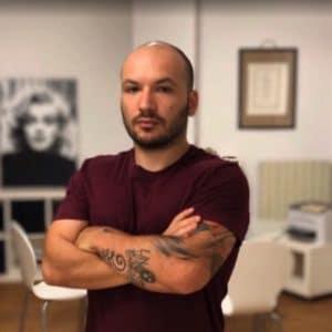 Luca Bellorini